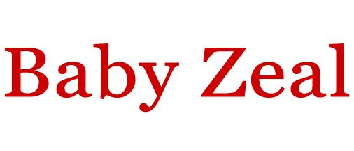 Baby Zeal