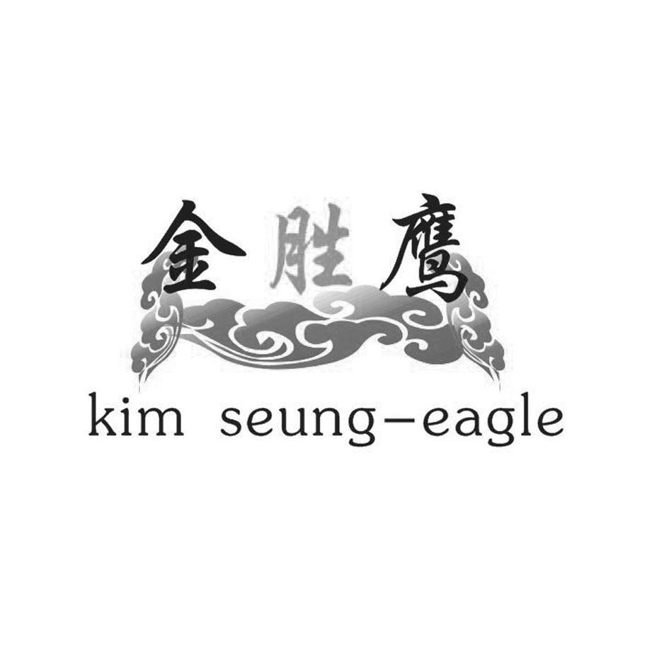 金胜鹰KIMSEUNG-EAGLE