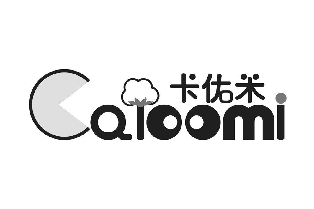 卡佑米CAYOOMI