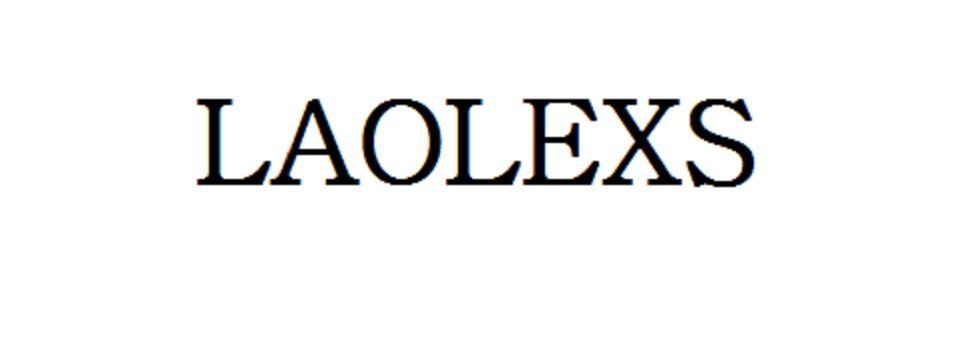 LAOLEXS