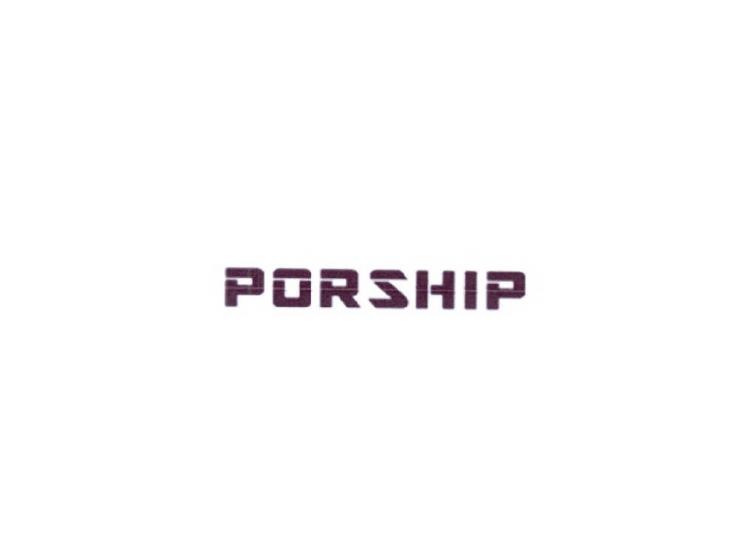 PORSHIP