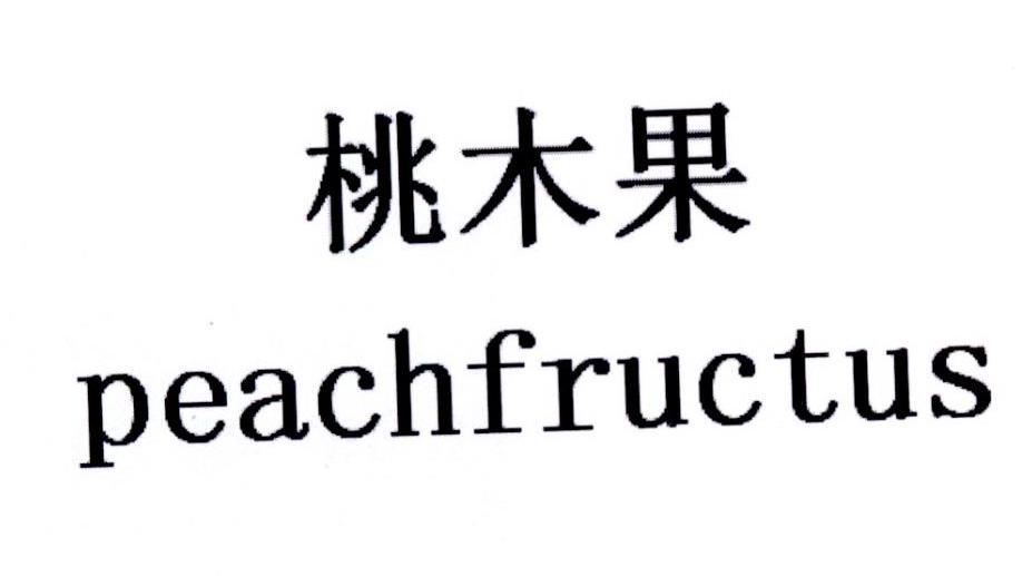 桃木果PEACHFRUCTUS