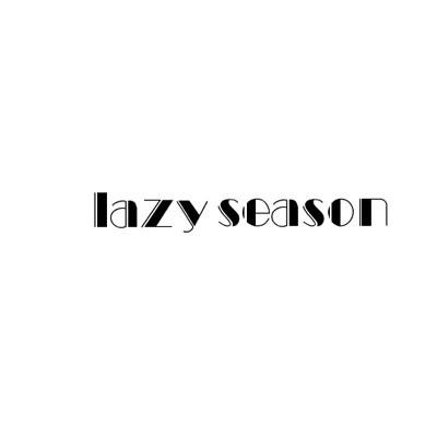 LAZYSEASON