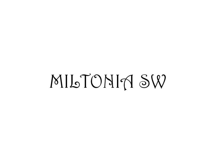 MILTONIASW