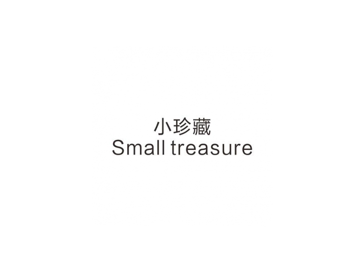 小珍藏SMALLTREASURE