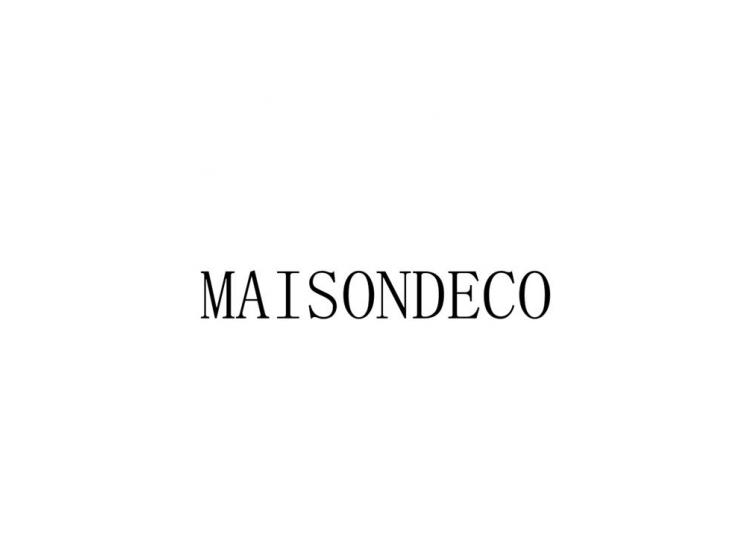 MAISONDECO