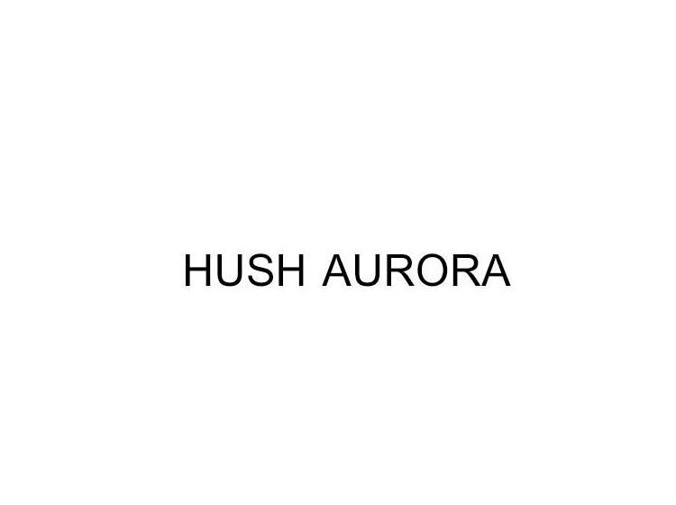 HUSHAURORA