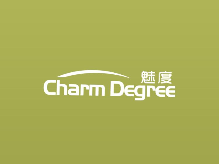 魅度 CHARM DEGREE